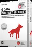 Packshot G DATA Internet Security