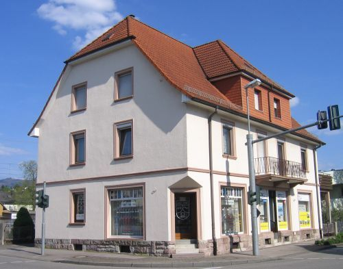 Geschäftsräume der CODI GmbH