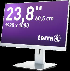 Grafik TERRA ALL-IN-ONE-PC 2405HA