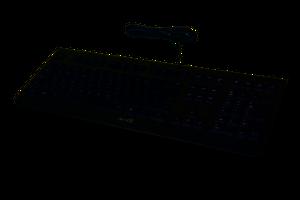 Grafik TERRA Keyboard 1000 Corded USB black