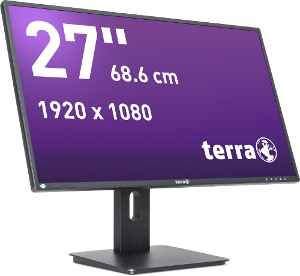 Grafik TERRA LED 2756W PV