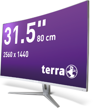Grafik TERRA LCD/LED 3280W