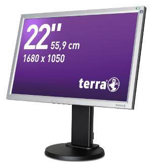 Grafik TERRA LED 2230W PV