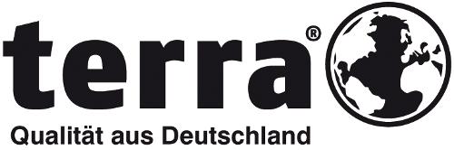 Logo Produktmarke Terra