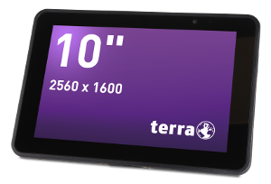 Grafik TERRA PAD 1085 INDUSTRY