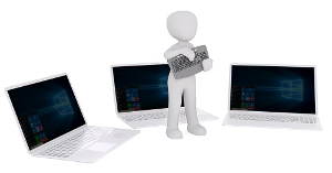 Grafik Computer