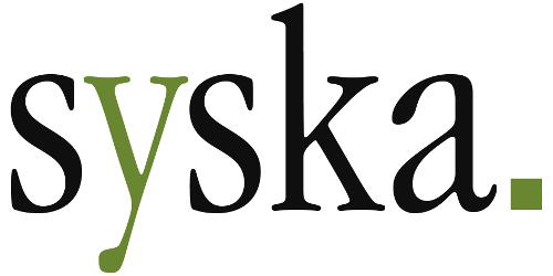Logo Syska GmbH
